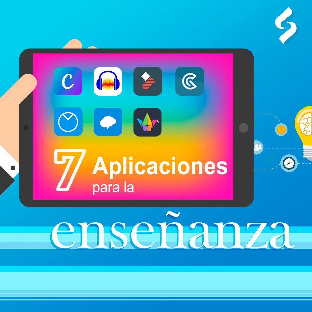 Apps para elearning